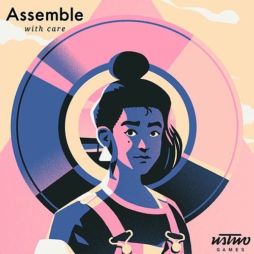 Assemble with Care (Original Game Soundtrack) by Various Artists
