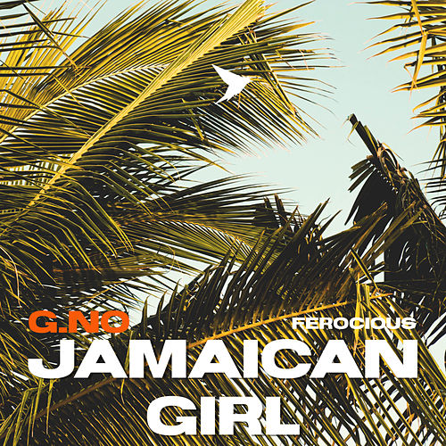 Jamaican Girl by G.No