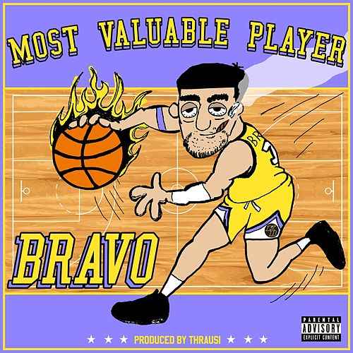 Most Valuable Player de Bravo