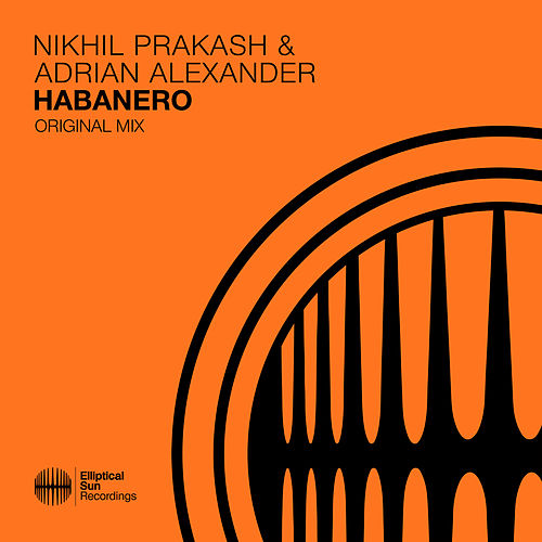 Habanero by Nikhil Prakash