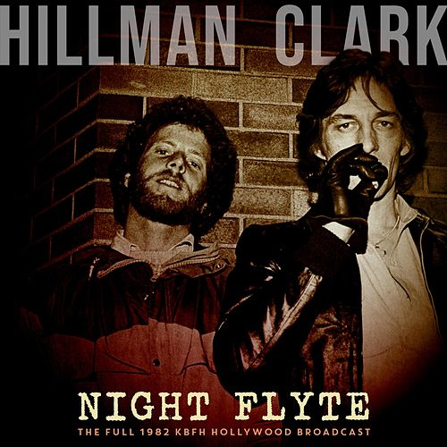 Night Flyte by Chris Hillman