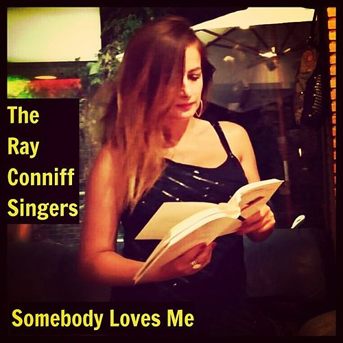 Somebody Loves Me de Ray Conniff