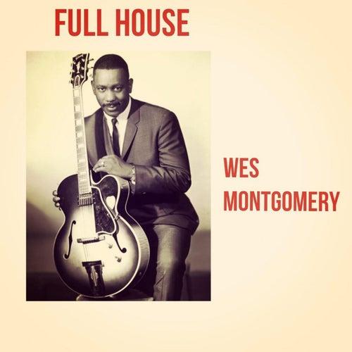 Full House de Wes Montgomery