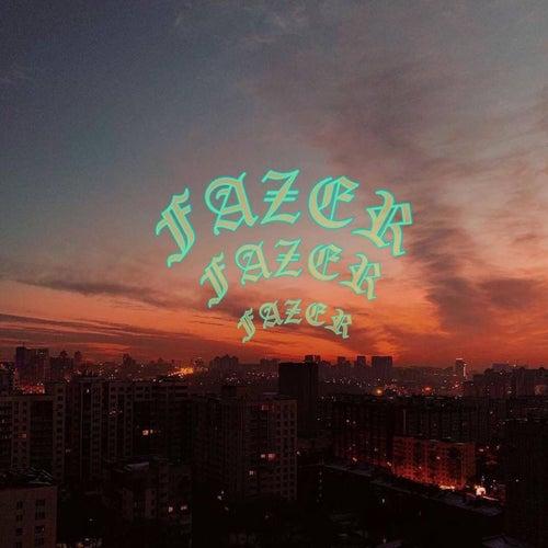 4 Cups by Fazer