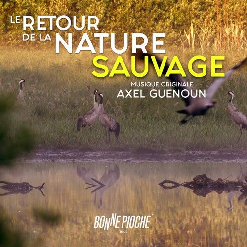 Le retour de la nature sauvage (Bande originale du film) by Axel Guenoun
