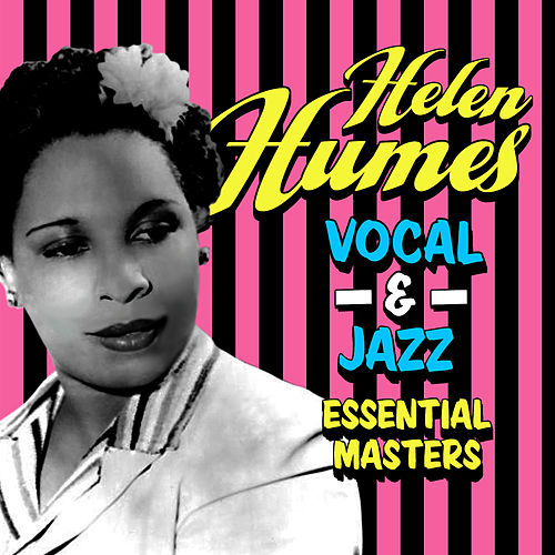 Vocal & Jazz Essential Masters by Helen Humes