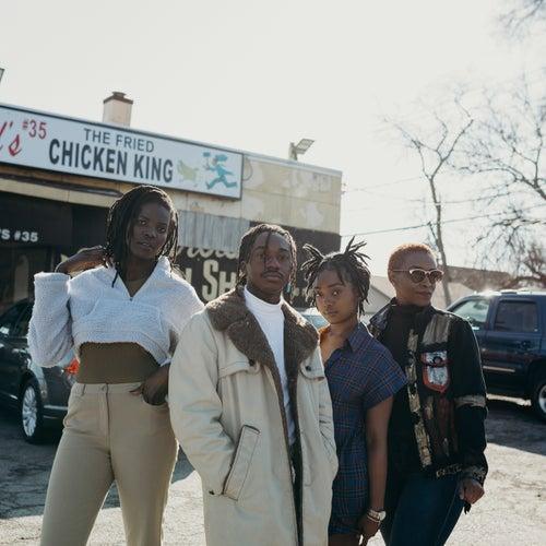 Chicago Bae (feat. BJ The Chicago Kid) von Ric Wilson