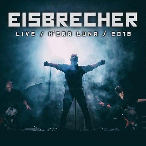 Live: Mera Luna Festival 2018 von Eisbrecher