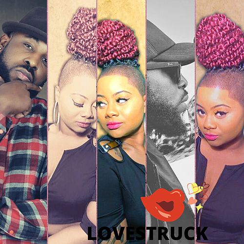 Lovestruck by Reggie Reggie