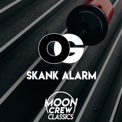 Skank Alarm by ObeyGrey