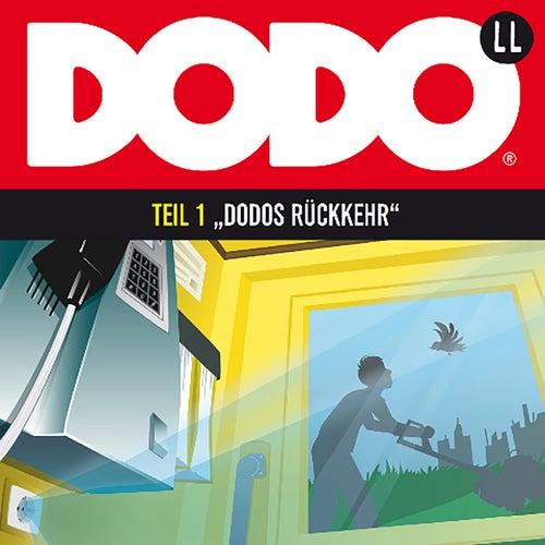 Folge 1: DODOS Rückkehr von Dodo