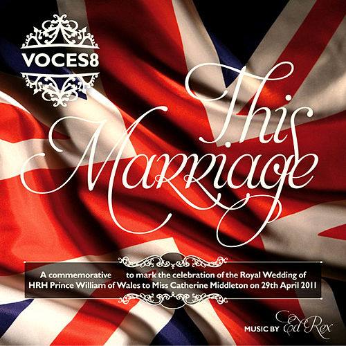 This Marriage von Voces8