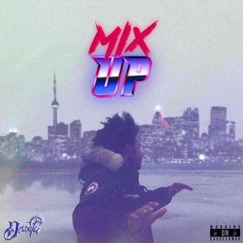 MIX UP by Devontée