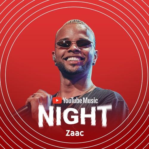 YouTube Music Night (Ao Vivo) de MC Zaac