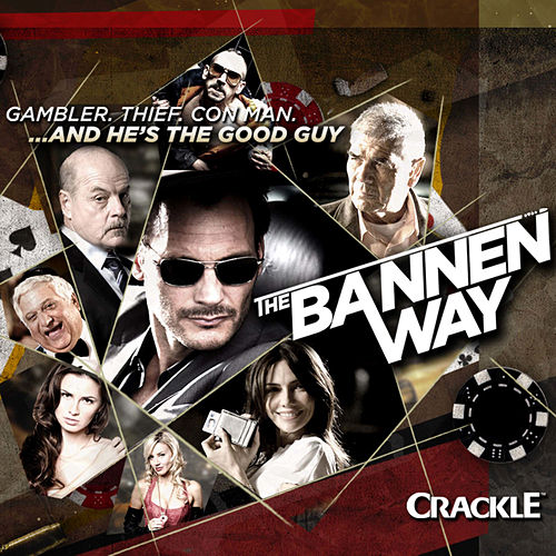 The Bannen Way (Music from the Original TV Series) by Joseph Trapanese