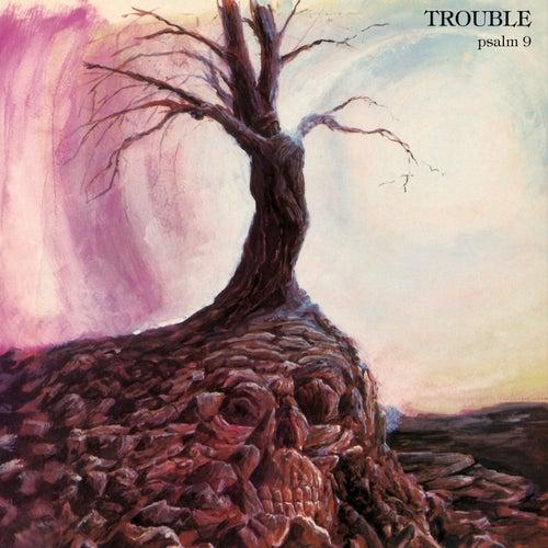 Psalm 9 von Trouble