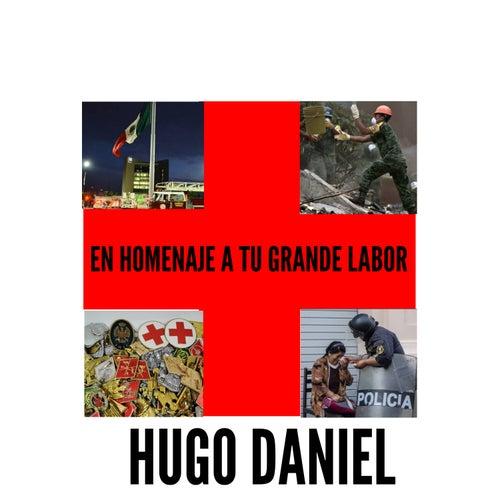 En Homenaje a tu Grande Labor de Hugo Daniel