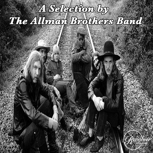 A Selection by the Allman Brothers Band de The Allman Brothers Band