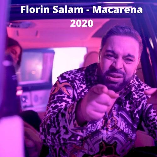 Macarena 2020 di Florin Salam