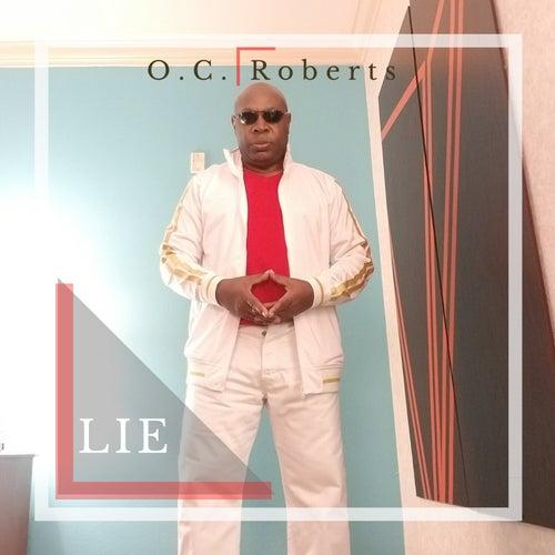 Lie de OC Roberts