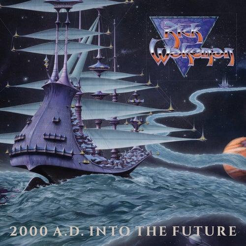 2000 A.D. Into the Future de Rick Wakeman
