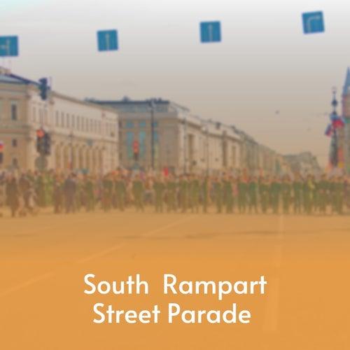 South Rampart Street Parade by Enoch Light Doris Day