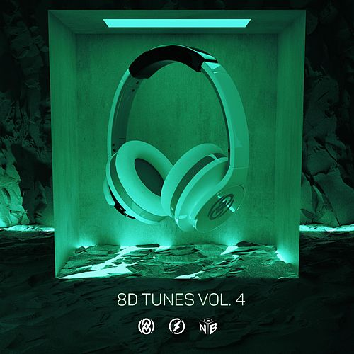 8D Music Volume 4 by 8D Tunes