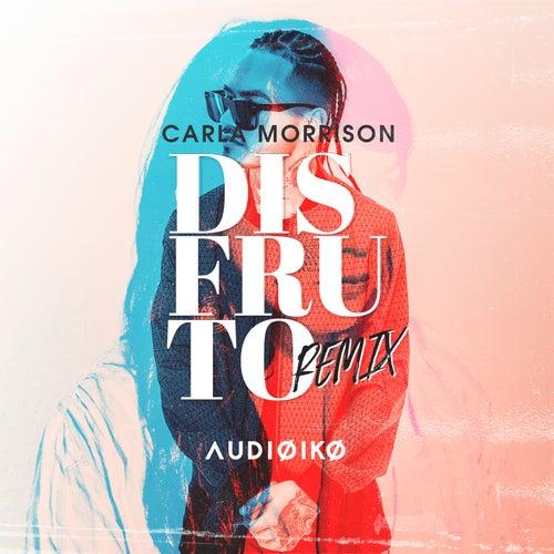 Disfruto (Audioiko Remix) by Carla Morrison