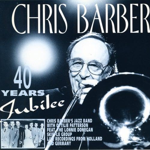 40 Years Jubilee di Chris Barber