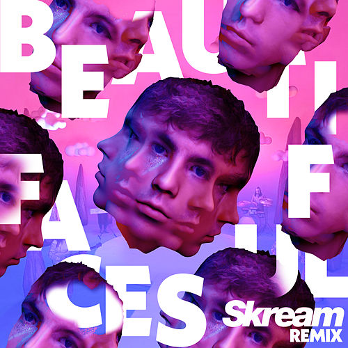 Beautiful Faces (Skream Remix) de Declan McKenna