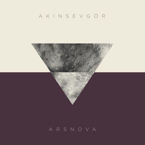 Arsnova by Akın Sevgör