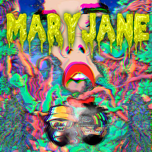 Mary Jane by Franco