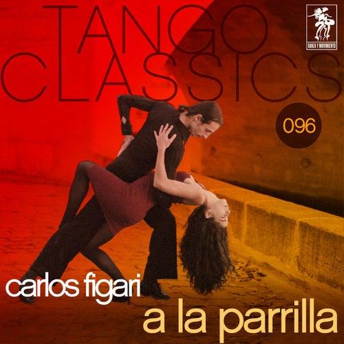 A la parrilla von Various Artists