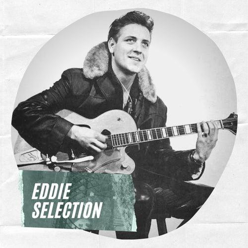 Eddie Selection di Eddie Cochran