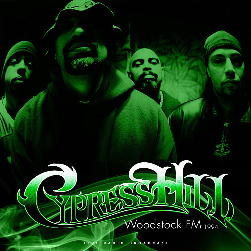 Woodstock FM 1994 (live) by Cypress Hill