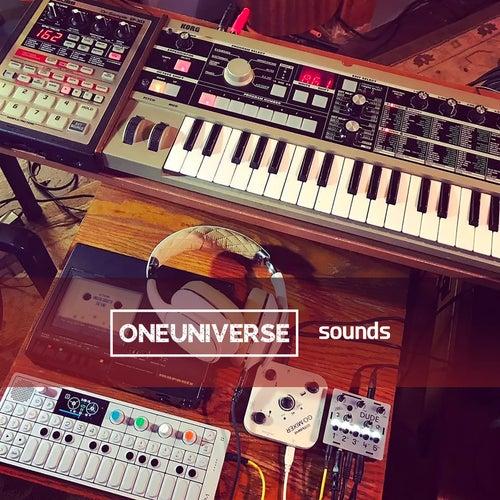 Sounds di One Universe
