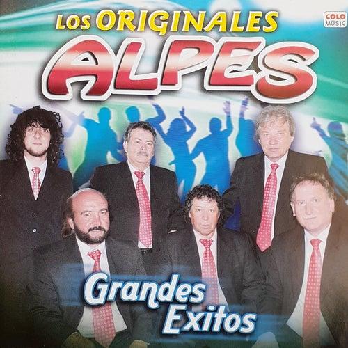 Grandes Exitos de Los Originales Alpes