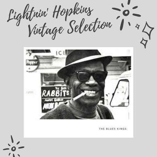 Lightnin' Hopkins Vintage Selection by Lightnin' Hopkins