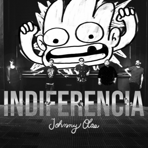Indiferencia de Johnny Olas