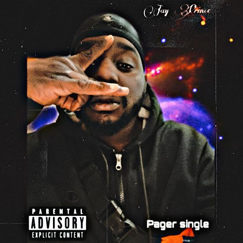 Pager di Jay Prince