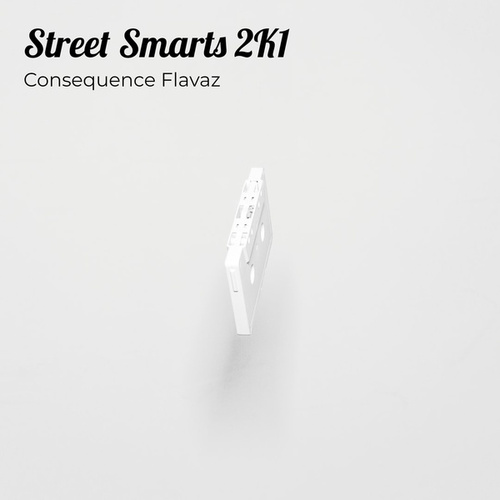 Street Smarts by Con