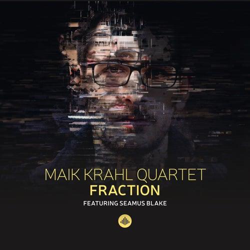 Fraction di Maik Krahl Quartet