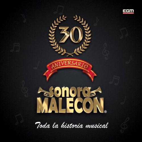 30 Aniversario, Toda la Historia Musical by La Sonora Malecón