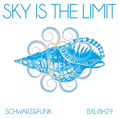 Sky Is the Limit (Beach House Mix) by Schwarz and Funk