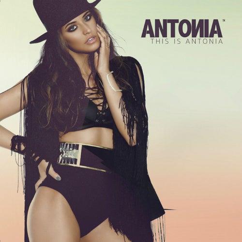 This Is Antonia von Antonia