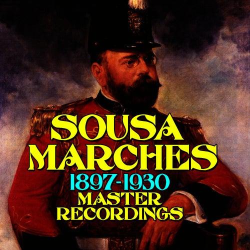 Sousa Marches (1897-1930) de John Philip Sousa