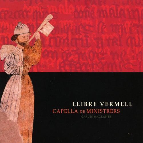 Llibre Vermell von Capella De Ministrers
