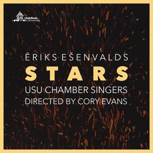 Stars de Utah State University Chamber Singers
