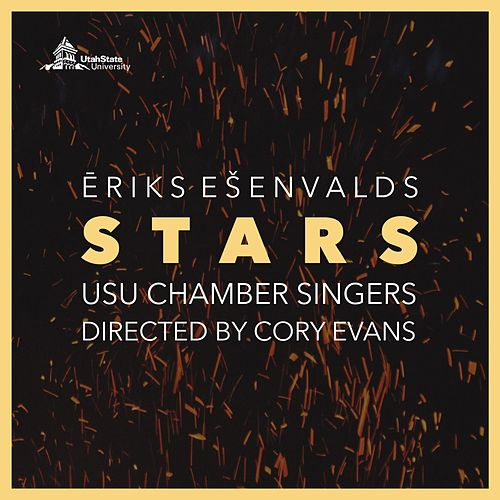 Stars by Utah State University Chamber Singers