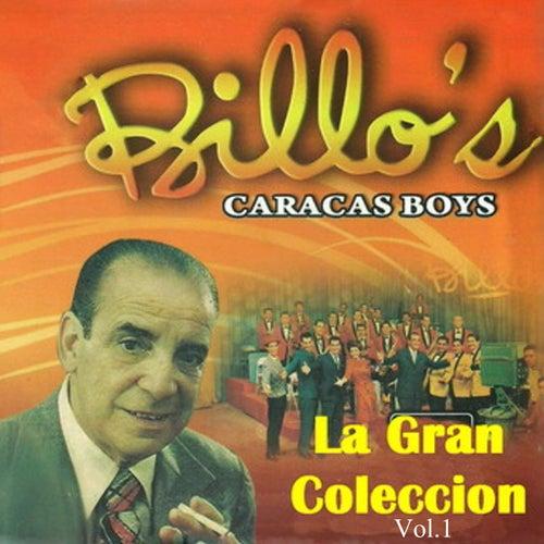 La Gran Colección, Vol. 1 de Billo's Caracas Boys